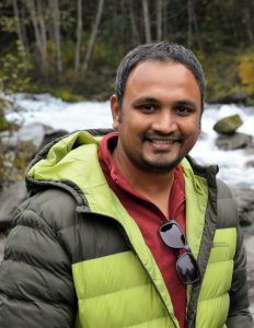 Profiling a Soil Scientist: Dr. Siddhartho (Sidd) Paul