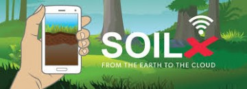 SOILx – an award winning web project!