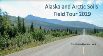 CSSS Alaska and Arctic Soils Field Tour