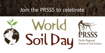 Celebrate World Soil Day with the PRSSS