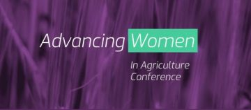 Advancing Women in Agriculture Conference – March 23-24, Calgary, AB