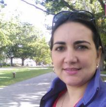 Thesis Defence: Marieta Marin Bruzos