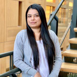 Thesis Defence: Kiran Preet Padda