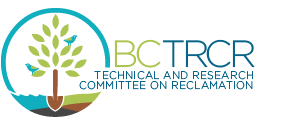 BC TRCR Virtual Mine Reclamation Symposium, September 23, 2020