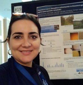 Profiling a Soil Scientist: Dr. Marieta Marin-Bruzos