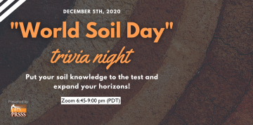 World Soil Day Trivia and Art Competition